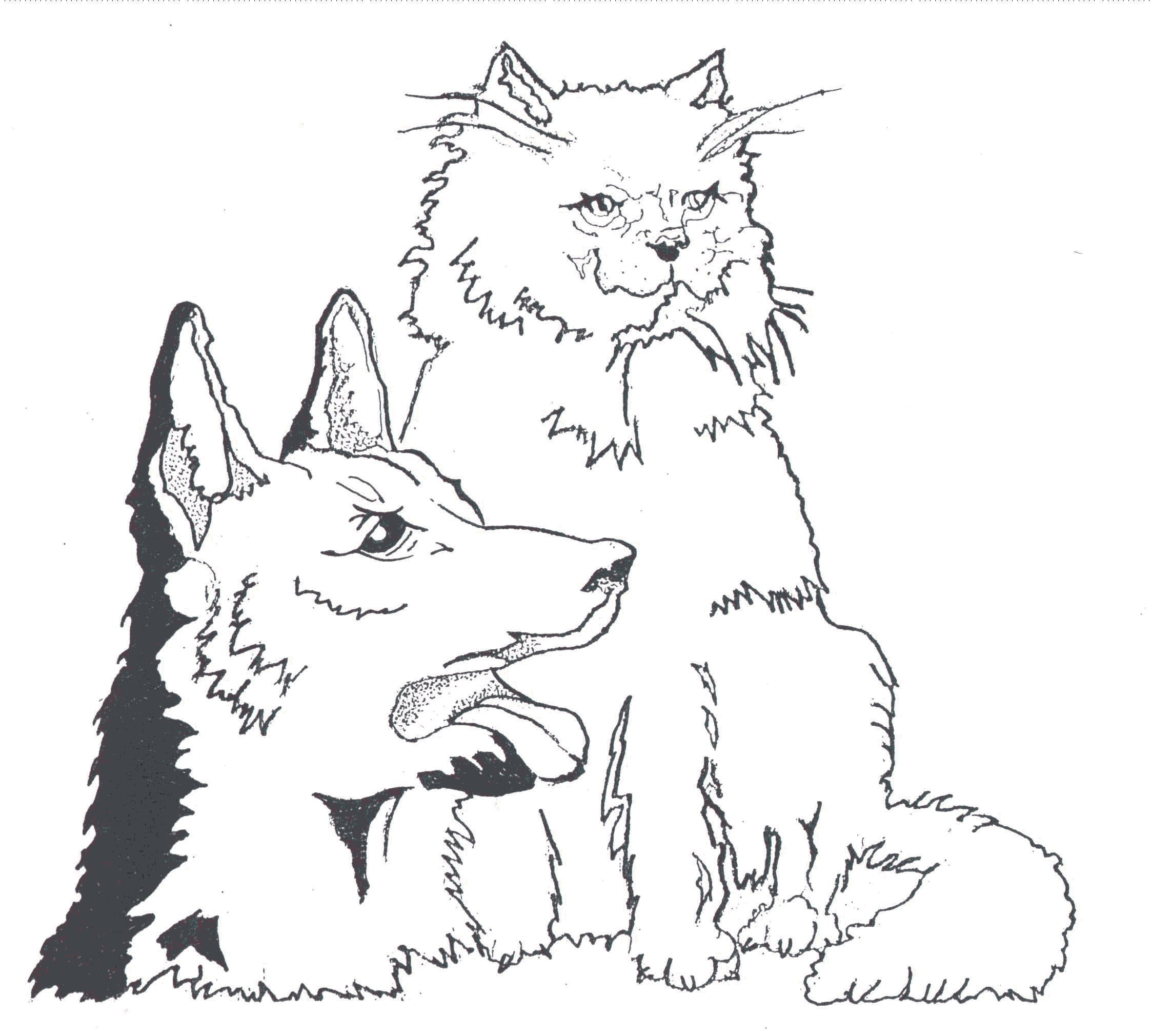 NKEAPL Pet Refuge logo